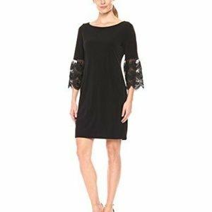 Ivanka Trump Women's Matte Jersey Dress